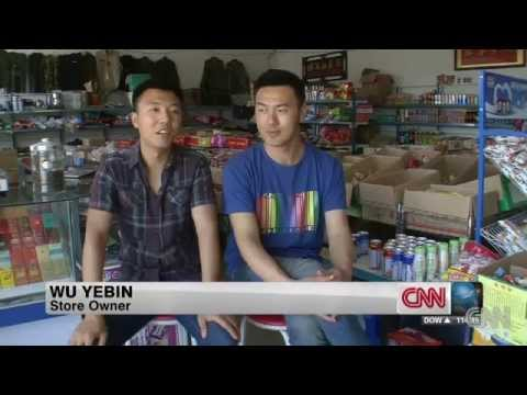 Rural Chinese gays come out, advocate gay marriage