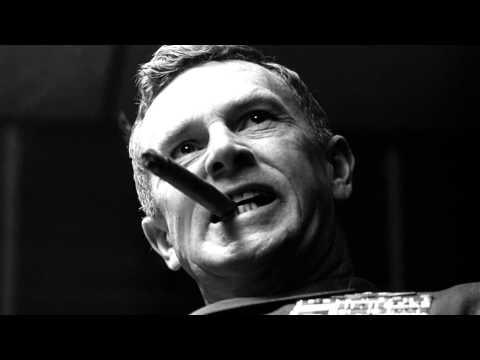 Dr. Strangelove - Precious Bodily Fluids