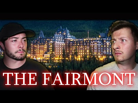 THE FAIRMONT BANFF HOTEL: Canada's Most HAUNTED Hotel (FULL MOVIE)