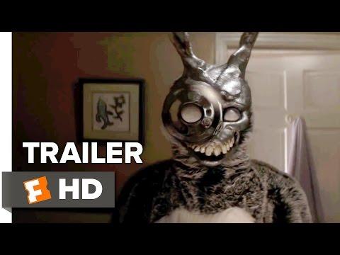 Donnie Darko Re-Release Trailer (2017) | Movieclips Trailers