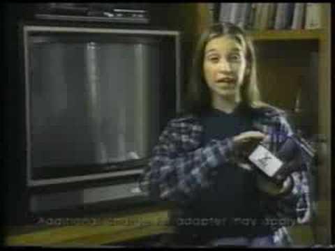 Sega Channel Promo 1993