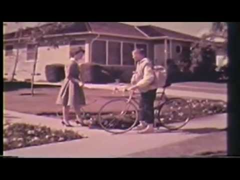 Creepy Anti-Gay Propaganda from 1960's - BOYS BEWARE