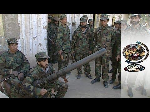 Tora Bora Footage (2003)