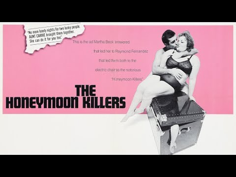 The Honeymook Killers 1969 Trailer HD
