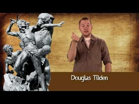 Behind the Diary: Douglas Tilden