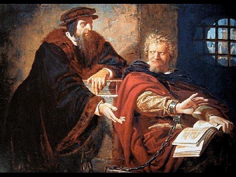 Calvin and Servetus