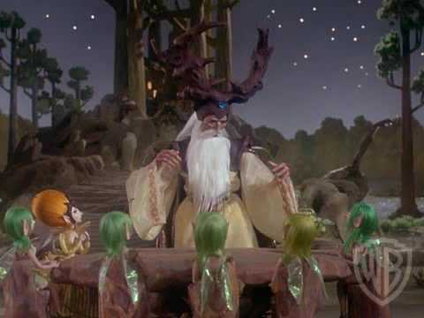 The Life & Adventures of Santa Claus (1985) now on DVD!
