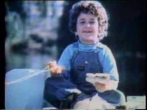 Oscar Mayer Commercial -1973