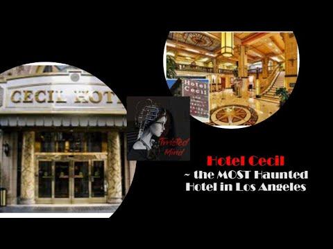 Hotel Cecil || True History