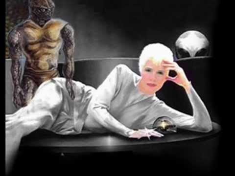 Pamela Stonebrooke - Alien (album version)