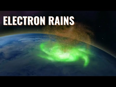 First Space Hurricane Discovered