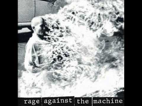 Rage Against The Machine: Take The Power Back