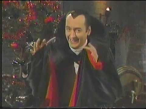 Count Floyd's Scary Little Christmas uncut broadcast version