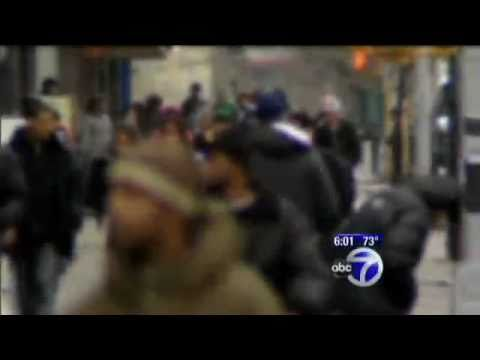 NYPD cop secretly records evidence of a ticket and arrest quota system .... A must see