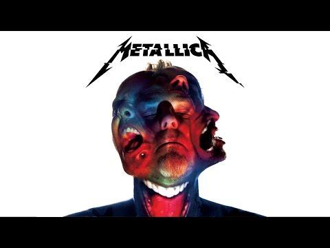 Metallica - When A Blind Man Cries (2016)