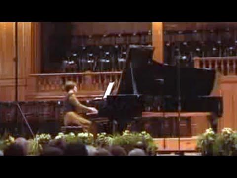 Debussy : Clair de lune