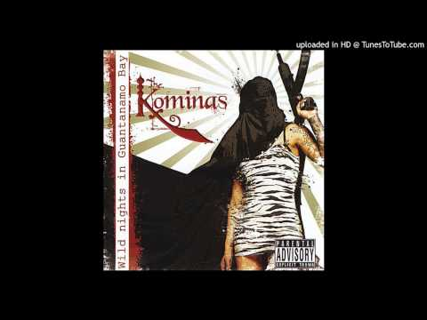 The Kominas - Suicide Bomb the Gap