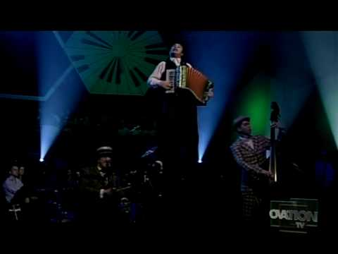 """The Tiger Lillies on Later With Jools Holland """"Bully Boys"""" (Slightly Extended Version!)"""