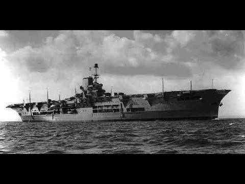HMS Ark Royal (91) - Guide 100 (Extended)