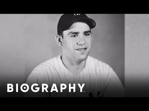 Yogi Berra - Athlete | Mini Bio | BIO