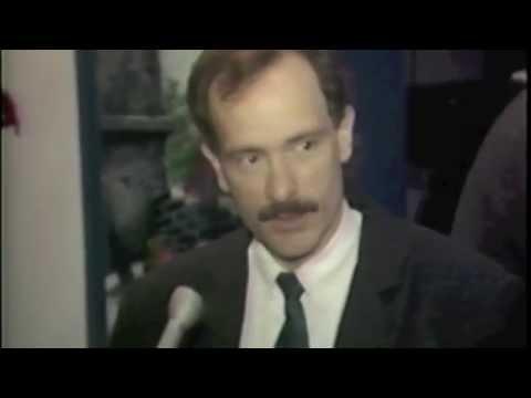 Mark Gruenwald Interviewed by Joe Field 1988