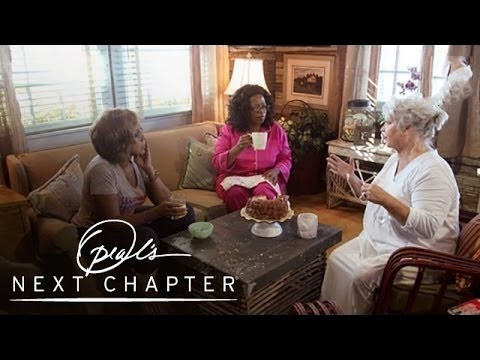 Paula Deen's Agoraphobia and Fear of Death | Oprah's Next Chapter | Oprah Winfrey Network