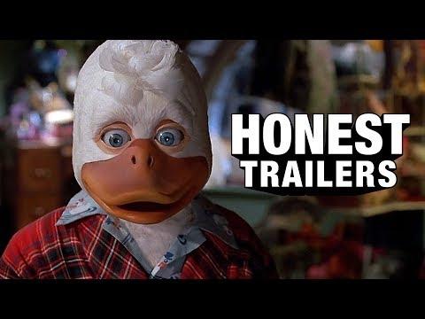 Honest Trailers | Howard the Duck