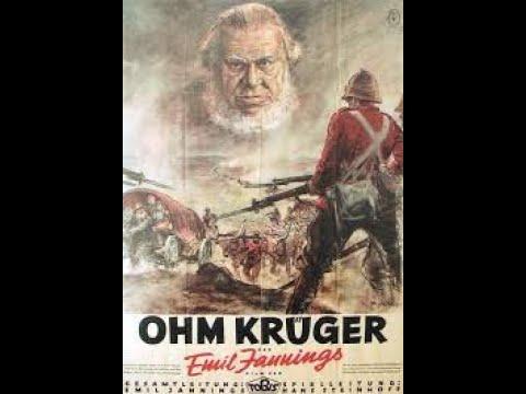 1941 LE PRÉSIDENT KRUGER (OHM KRUGER)