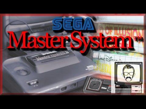 Sega Master System Story   Nostalgia Nerd