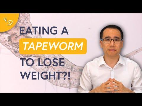Does the Tapeworm Diet Actually Work for Weight Loss?