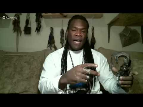 Hoodoo, Conjure, Root Work, and African American folk magic. Part 1