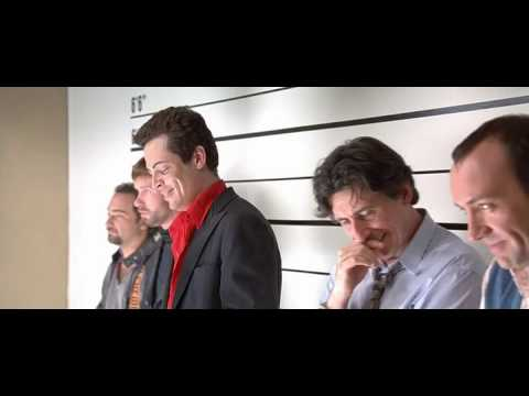 The Usual Suspects Lineup HQ WS