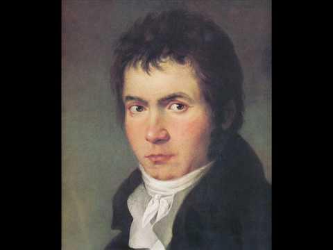 Beethoven 3rd Symphony (1/5); 1st movement; Bernstein