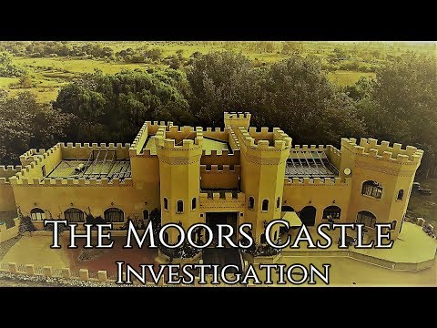 The Moors Castle investigation