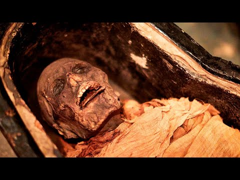 What sound does an ancient Egyptian mummy make? Scientist recreate voice of 3000 year old mummy