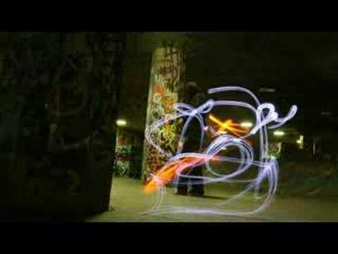 LICHTFAKTOR - StarWars vs. StarTrek