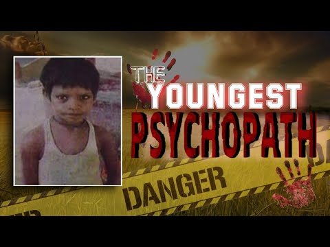 India's Youngest Serial Killer: 8 Years Old Amarjeet Sada