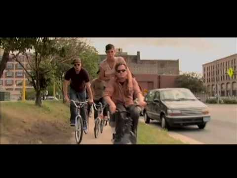 "Doomtree ""Drumsticks"" Music Video"