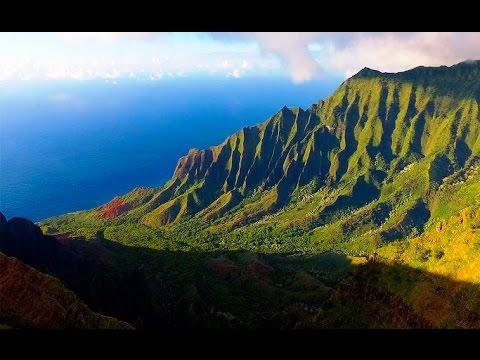 Na Pali coast, Kauai, Hawaii : Amazing Planet