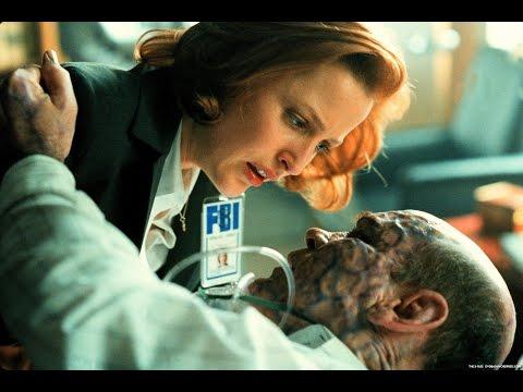 Mark Snow - The Martyr (The X-Files: The Sixth Extinction II: Amor Fati - 07X04)