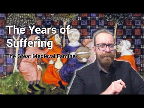 Crisis of the Late Middle Ages - The Great European Famine