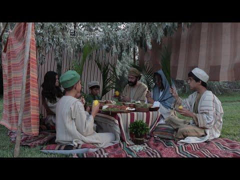Understanding Feast of Tabernacles or Sukkot