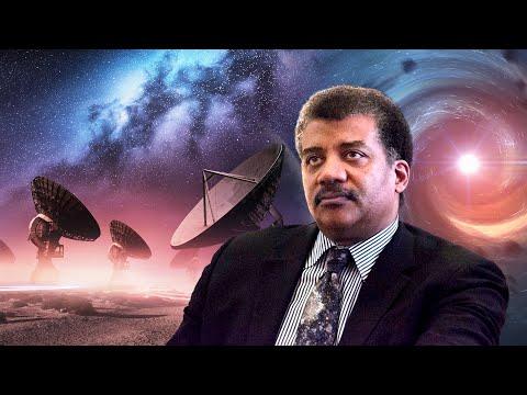 Neil deGrasse Tyson: What is Dark Matter? What is Dark Energy?