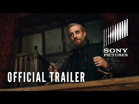Anonymous - Trailer