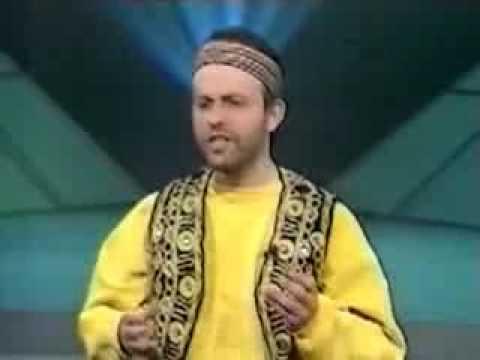 James Randi and an Astrologer