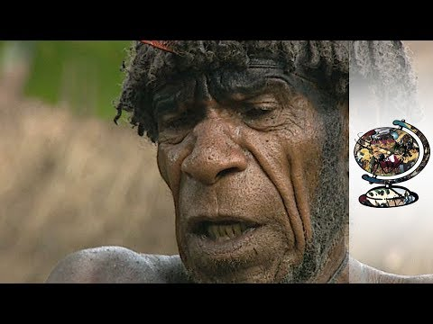 The Dani Tribe's Culture Remains Unchanged (2001)