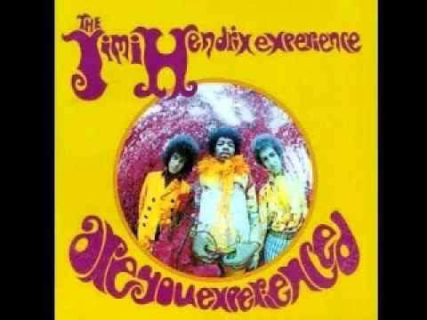 Jimi Hendrix - Third Stone from The Sun (Enhanced)