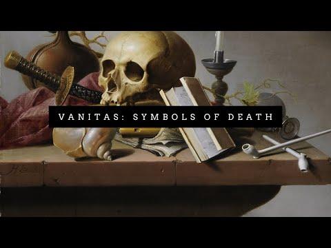 Decorating with Death | The Depressing World of VANITAS Paintings (Memento Mori Part I)