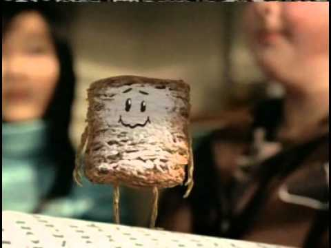 Noah Munck - Frosted Mini Wheats Commercial (2009)