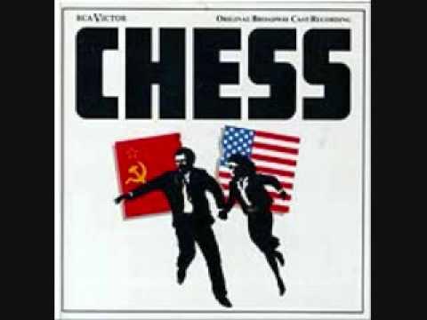 Chess- Prologue (Broadway)